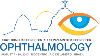 XXXVII Brazilian Congress - XXX Pan-American Congress Ophthalmology